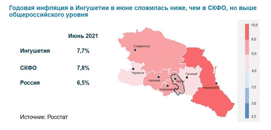 В Ингушетии состоялась коммуникационная сессия Банка России