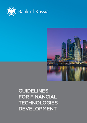 Guidelines for Financial Technologies Development